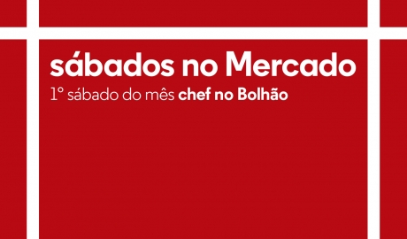 Chef no Bolhão